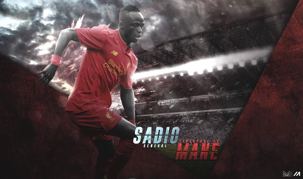 Sadio Mane Wallpaper Hd 14184