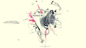 Change by DVArtworks