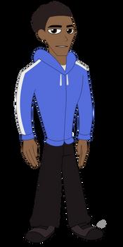 Erik Killmonger (N'Jadaka)