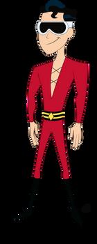 Plastic Man (Pat)