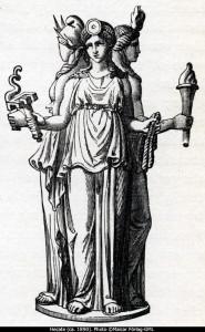 Dea-Triformis's Profile Picture
