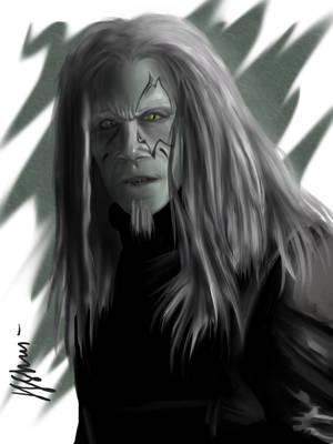 Todd the wraith by Himitsu4Schuu