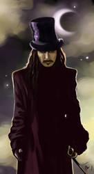 Vlad Tepesh(Dracula) by Himitsu4Schuu