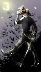 Halloween by Himitsu4Schuu