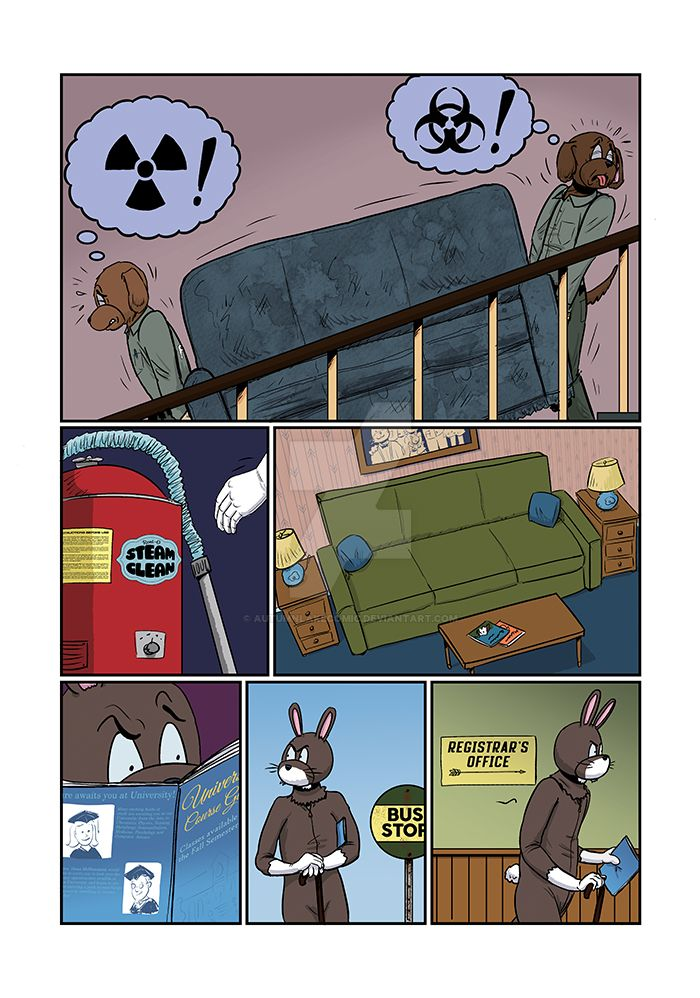 Chapter 6, Page 94 by autumnlakecomic