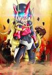 Omega Zero -Redraw-