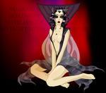 Dark Lili by darkstar-of-mordor