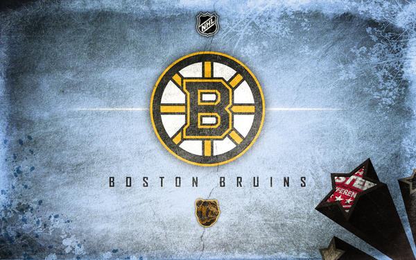 Boston Bruins Wallpaper by beatnik83 on DeviantArt