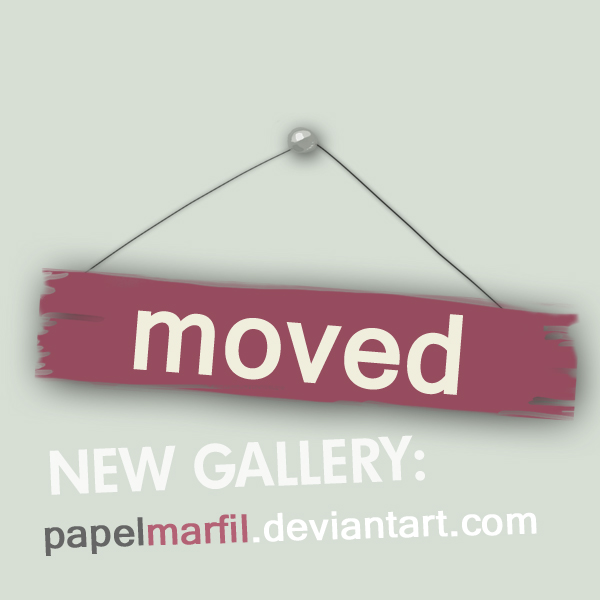 MOVED.New Gallery: papelmarfil by Littlemoon1502