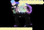 U412 Boucle Foal Design | Times Square