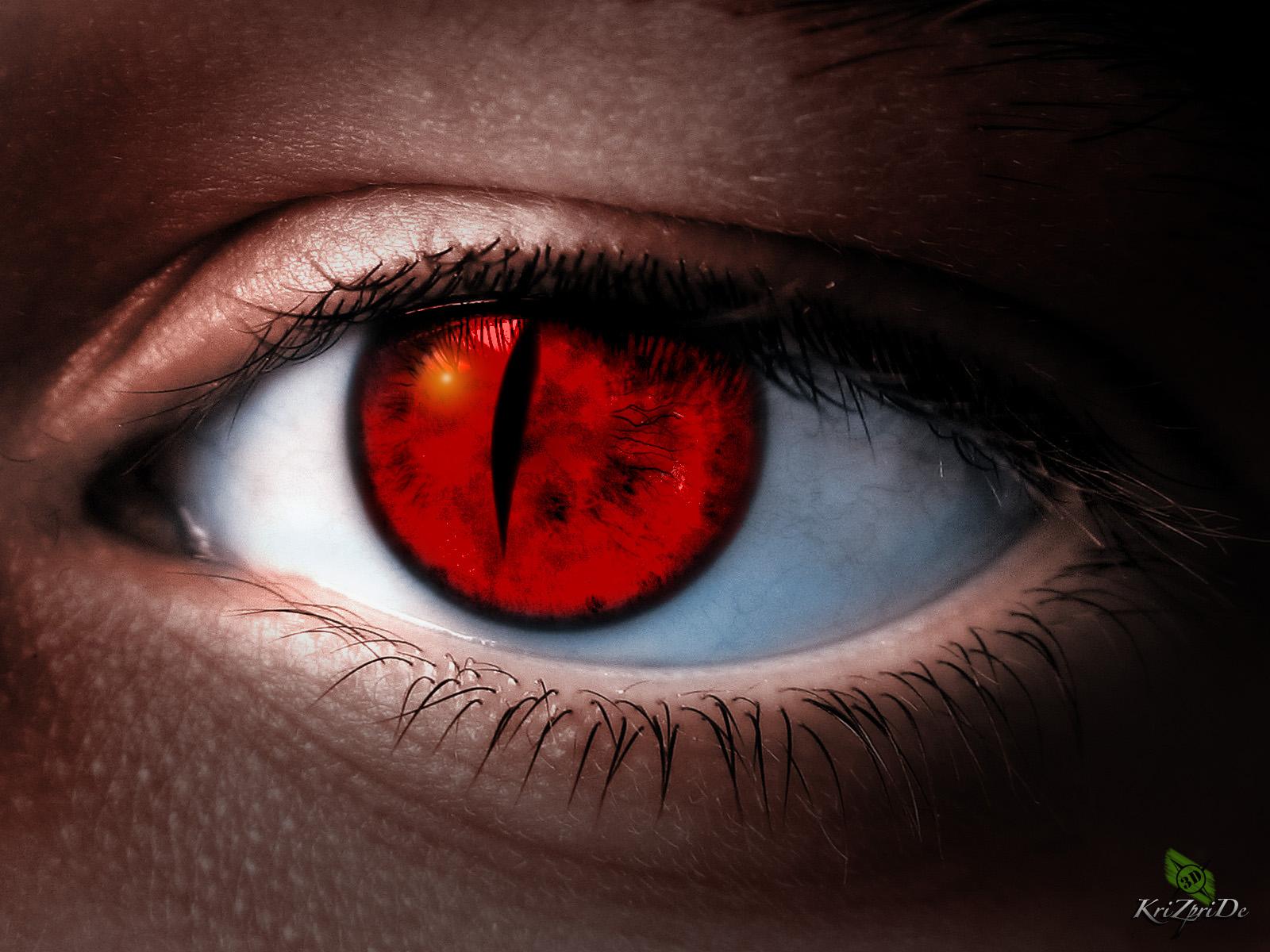 dark inside demon eye quotevcom - HD1600×1200