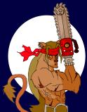 avatar leon libre by dems01