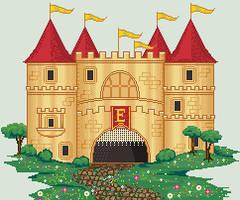 Castle Eden ID
