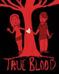 True Blood fanart