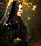 Morgane, beauty of Avalon