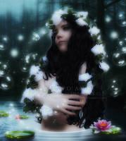 Magic Moonlight by MelFeanen