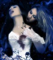 Bloody Love by MelFeanen