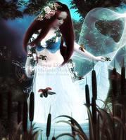 Wraith by MelFeanen