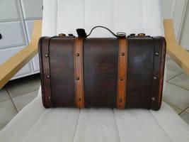 Suitcase 01 by MelFeanen