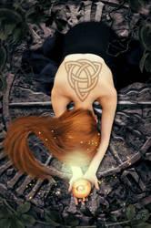 My Ritual by MelFeanen