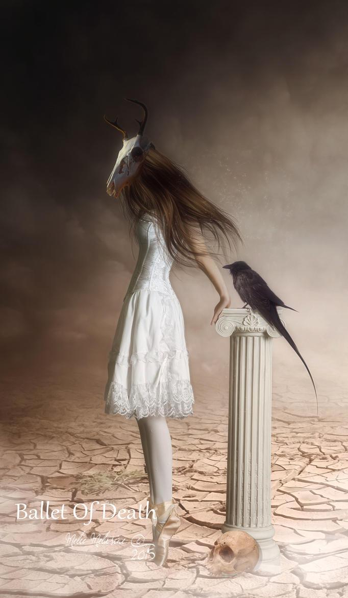 Ballet of Death by MelieMelusine