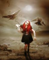Apocalypse by MelFeanen