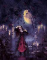 La Lady by MelFeanen
