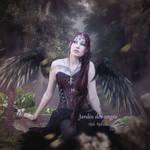 Jardin des anges