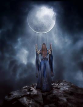 Moon's Ritual