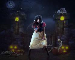 Scartale by MelFeanen