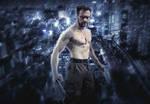 Wolverine by Chris Weyer