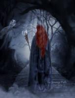 The Strange Path by MelFeanen