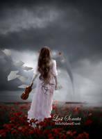 Last Sonata by MelFeanen