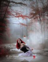 The Last Butterfly by MelFeanen