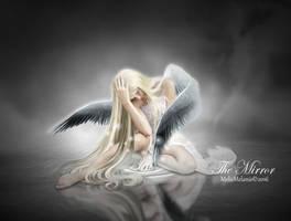 The Mirror by MelFeanen