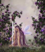 La Sentinelle by MelFeanen