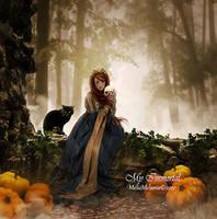 My Immortal by MelFeanen