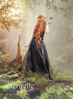 Eternelle by MelFeanen