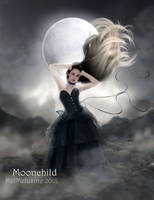 Moonchild by MelFeanen