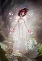 Queen Titania by MelFeanen