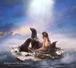 Selkies and the butterfly