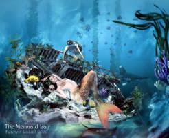 The Mermaid Lair
