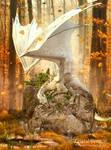 Cristal Dragon