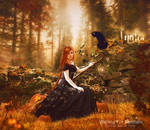 Waiting For Samhain