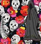 Rise of the Guardians OC Muertos Profile