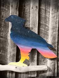 Twilight on Osprey by NeonBoneyard