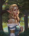 Noble Elf