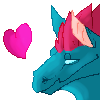 _Icon: C-Gray loves you!! by Colorful-Gray