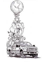 camionetas - ideas by necronocimon