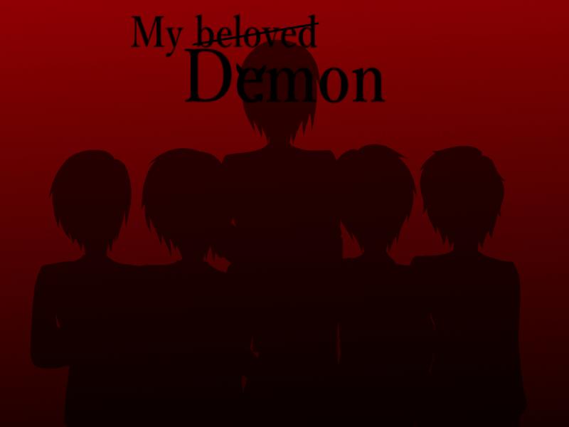 My (beloved) Demon - PROMO by BlackMisheru